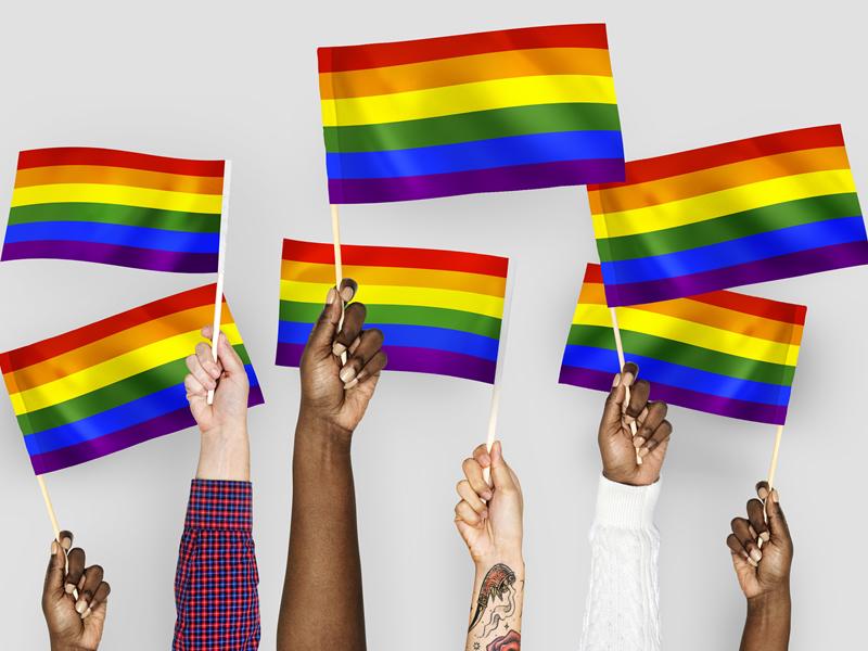 17 de maio – Dia Internacional Contra Homofobia, Transfobia e Bifobia, nós apoiamos essa luta!