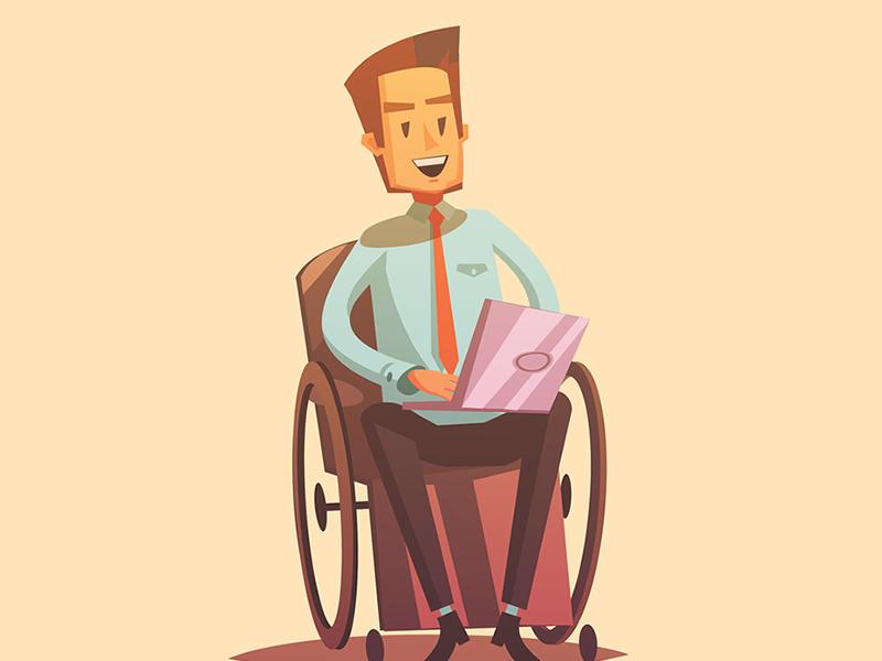 Segurado deve receber aposentadoria por invalidez até readequar sua função