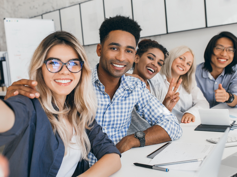 Projeto de estágio do escritório AVM Advogados inova na diversidade e na inclusão