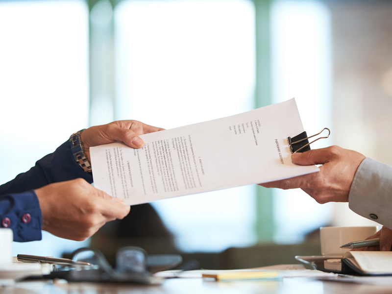 SindBancários disponibiliza recibos de ações trabalhistas coletivas para o Imposto de Renda