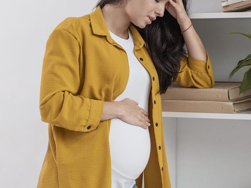 Empresa é condenada por não prestar socorro a trabalhadora grávida