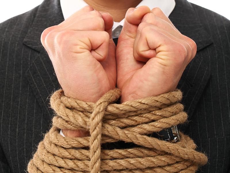 Banco condenado a pagar indenização de R$ 100 mil a gerente sequestrado junto com a família