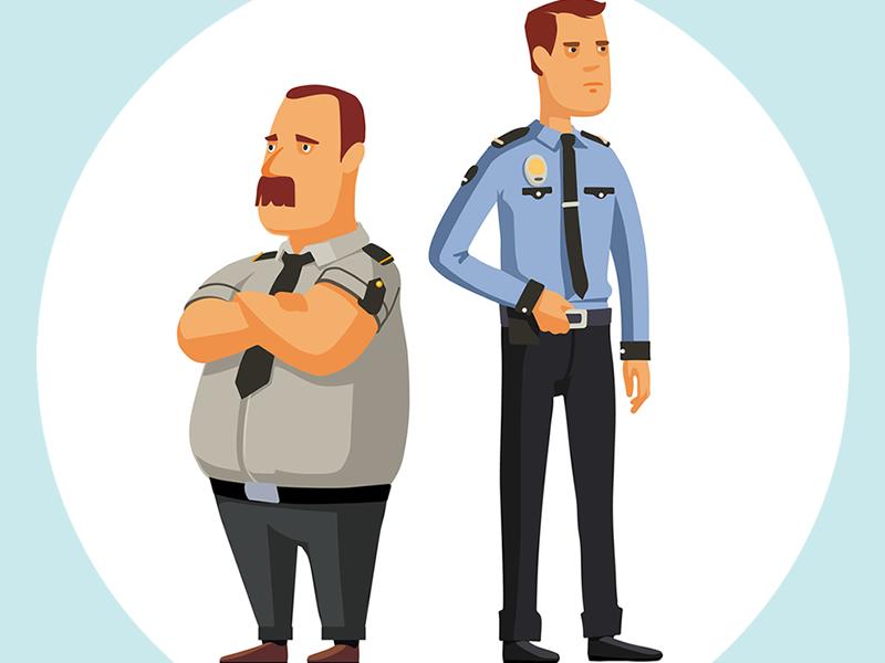 Admitida aposentadoria especial de vigilante com ou sem arma de fogo