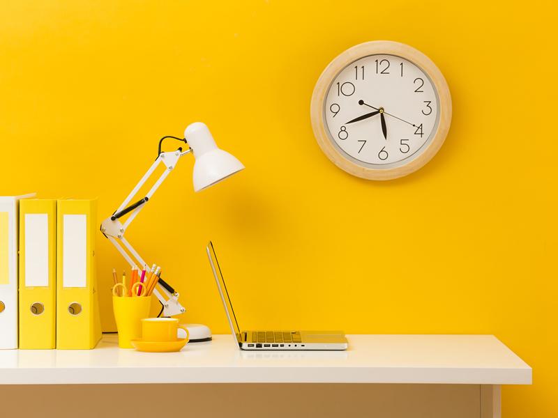 Empregados que estão em teletrabalho podem receber pagamento de horas extras?