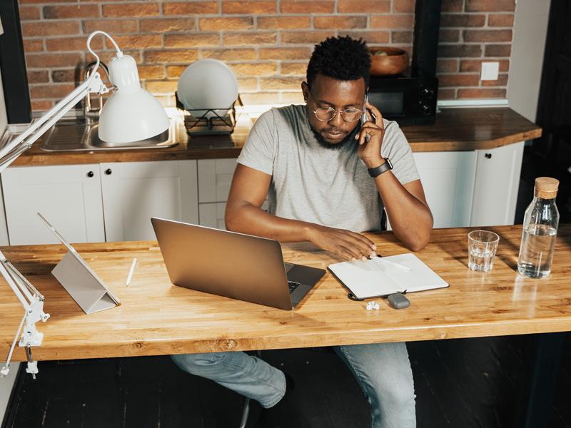Home office: Ministério Público do Trabalho lança nota técnica com recomendações para proteção dos trabalhadores
