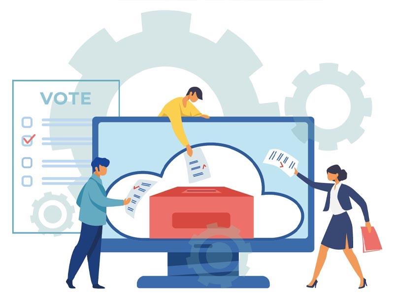 Direção atual é reeleita na primeira eleição virtual da história do SindBancários