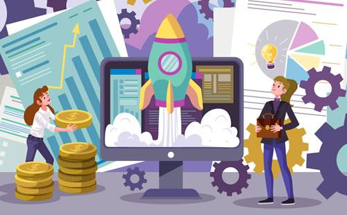 Fevereiro se consagra o melhor mês da história para startups brasileiras com recebimento de US$ 275 milhões