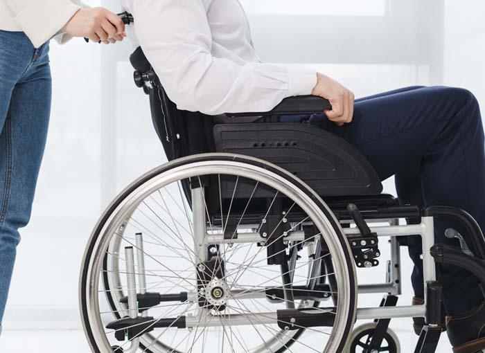 Acréscimo de 25% na aposentadoria por invalidez de pessoa com limitações na locomoção