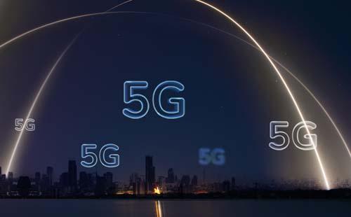 Edital do leilão 5G é publicado pela ANATEL