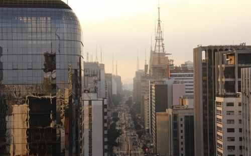 Brasil TecPar entra em São Paulo ao adquirir a NetSun