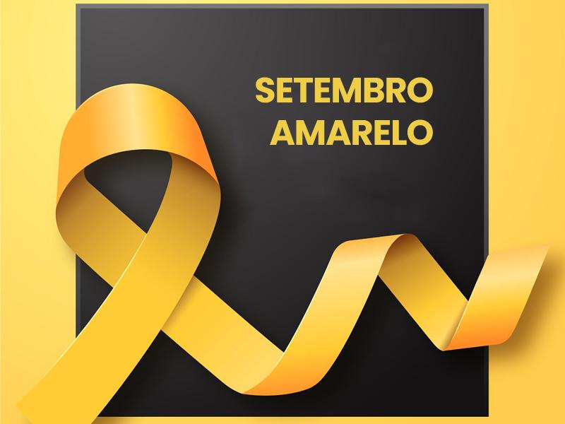 AVM Advogados apoia a campanha Setembro Amarelo e a luta para salvar vidas