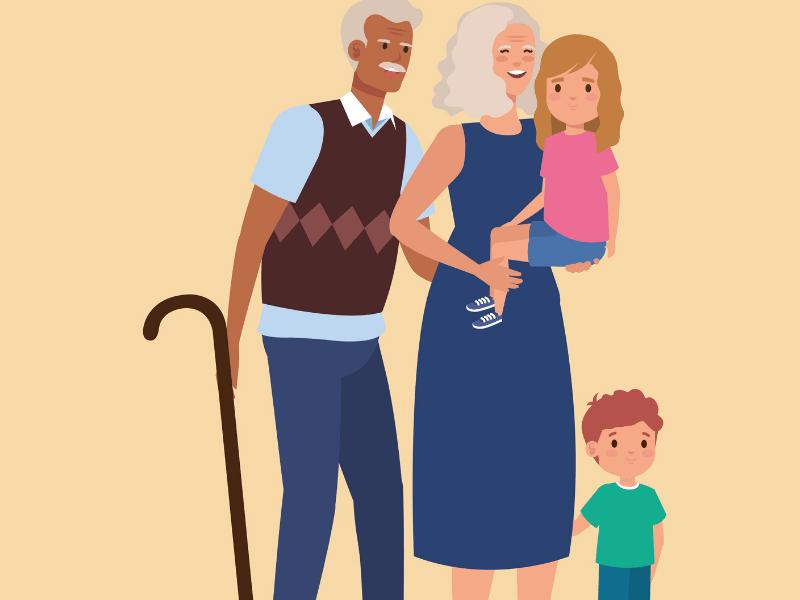 Justiça determina que INSS pague salário-maternidade a avó que tem guarda de neto