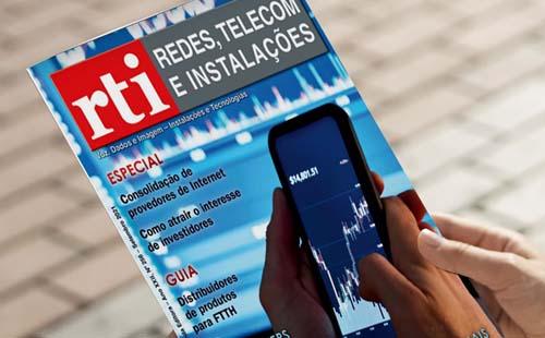 Prosper Capital é destaque da edição de setembro da Revista RTI