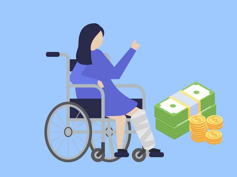 Concedida aposentadoria por invalidez a portadora de doença ortopédica degenerativa